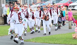 Morris on Parade 2019